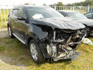 Как правильно продать битый автомобиль после аварии?