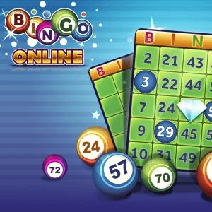 Бинго: играйте онлайн без ограничений