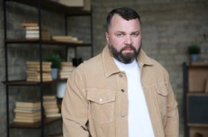 Совладелец группы предприятий «Карельские рыбные заводы» Максим Каганский рассказывает о перспективах развития своего рыбоводческого хозяйства