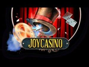 Joycasino^ онлайн- казино , в котором некогда скучать