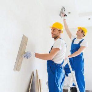 Виды ремонтно-отделочных работ