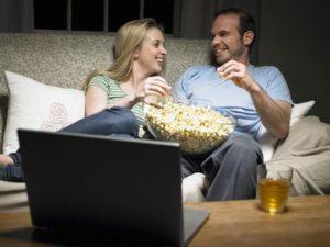 Просмотр кино онлайн
