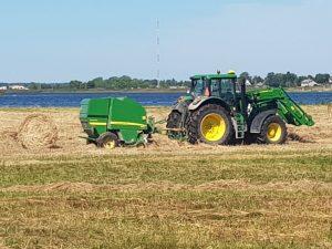 Лизинг сельскохозяйственной техники: полезные советы