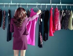На что обратить внимание при выборе женской одежды?