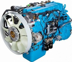 Обзор двигателей ЯМЗ: устройство двигателей