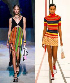 Модные платья 2021 года : главные тренды сезона