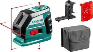 Лазерный уровень: полезный для ремонта и отделки прибор