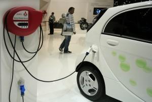Как организовать доставку электромобиля с Америки?