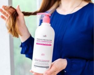 Профессиональная косметика для волос: помогает быстрее справиться с проблемами