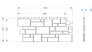 Критерии выбора фасадных панелей