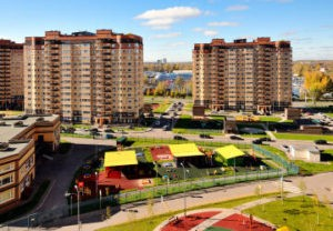 В каком районе Подмосковья лучше купить квартиру?