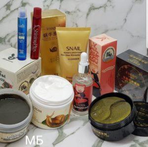 Что купить из корейской косметики в первую очередь?