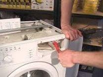 Характерные неисправности стиральных машин
