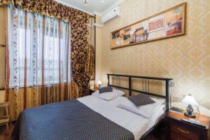 Как выбрать недорогую посуточную гостиницу