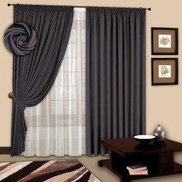 Как подобрать шторы к интерьеру?