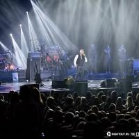 Какие концерты будут проходить в Киеве?